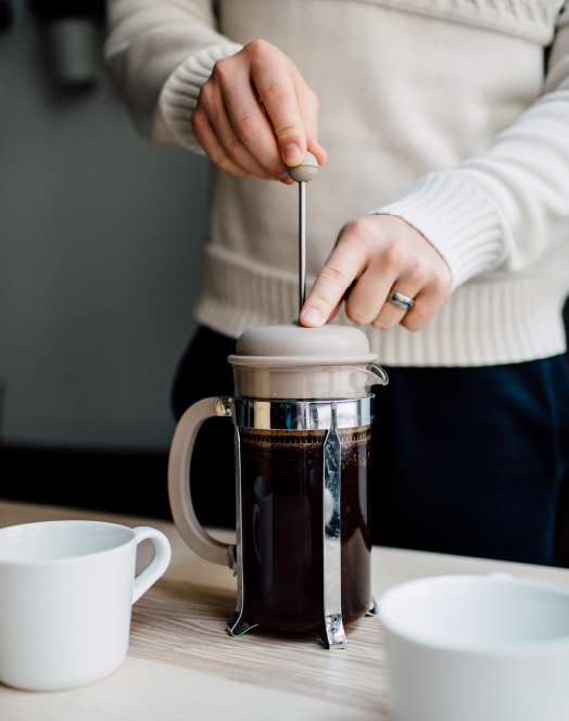 recipe-french press-page
