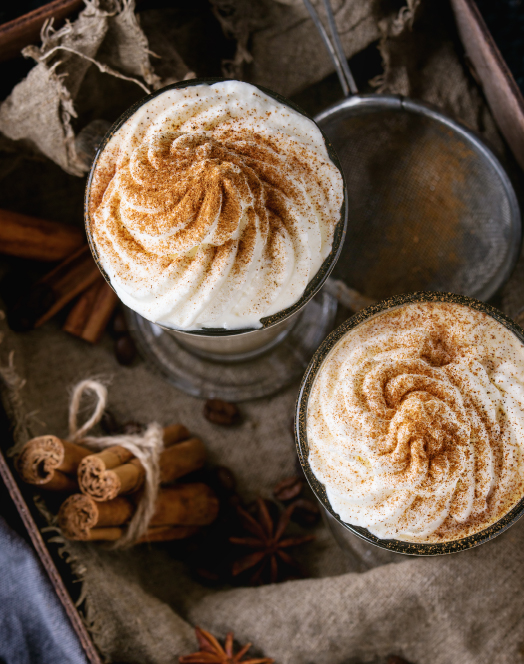 recipe-ginger holiday latte-page